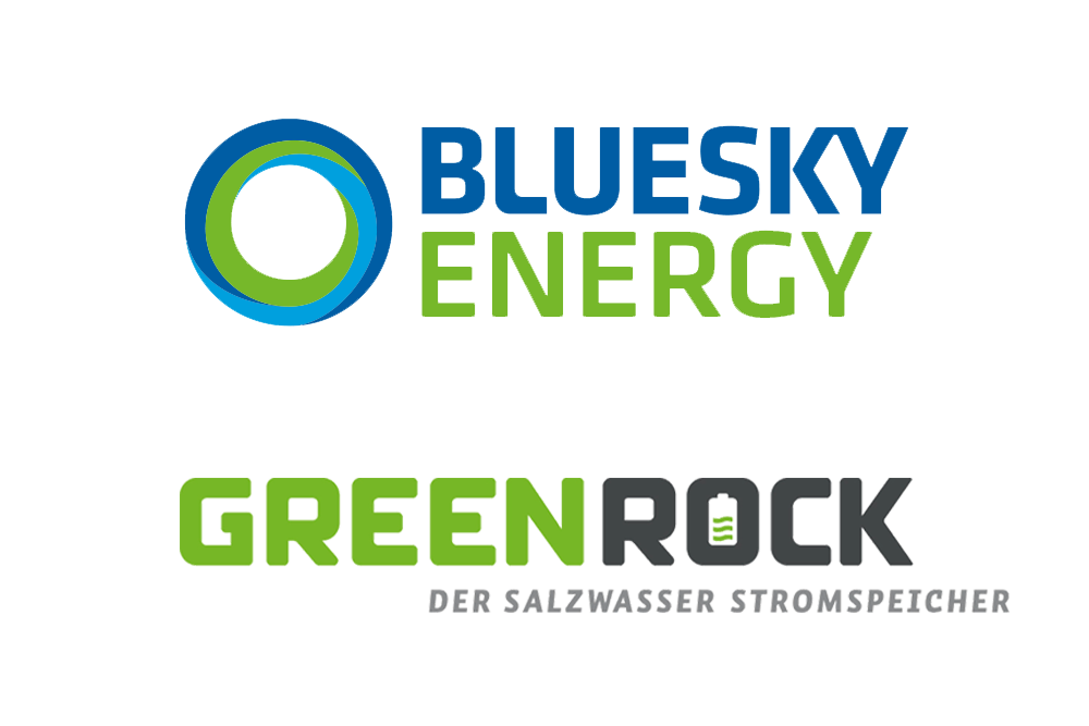 BlueSky Energy - GREENROCK